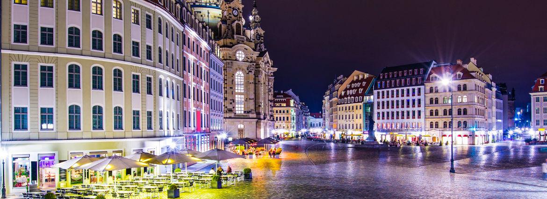 Hausverwaltung für den Raum Dresden